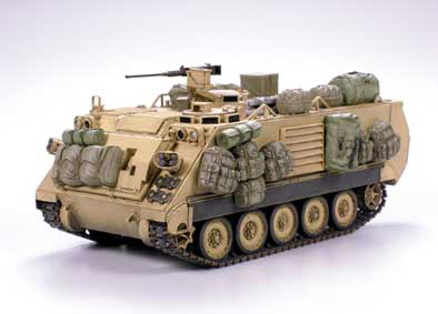 M113A2 APC Desert Version